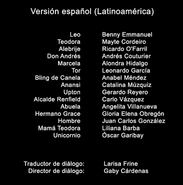 LasLeyendasCM Créditos(ep.10)
