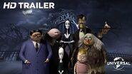 Los Locos Addams - Tráiler Oficial DUB (Universal Pictures) HD