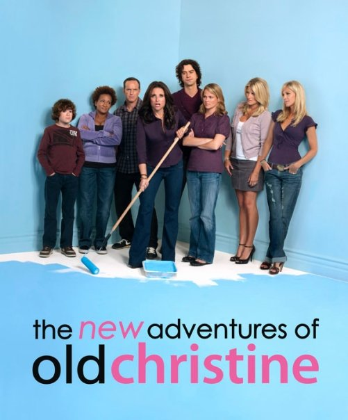 Las nuevas aventuras de Christine