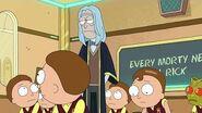 Rick y Morty Cuentos de la Ciudadela Escuela de Mortys (Latino)