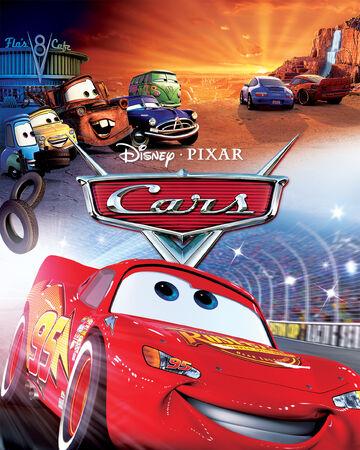 Cars Una Aventura Sobre Ruedas Doblaje Wiki Fandom