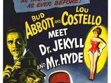 Abbott y Costello: Contra El Dr. Jekyll y Mr. Hyde