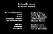 BoJack Horseman T3