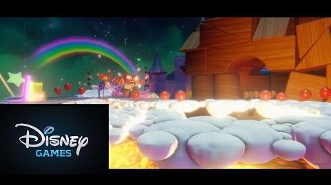 Disney Infinity (Edición 3