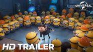 Minions Nace un Villano – Tráiler Oficial (Universal Pictures) HD