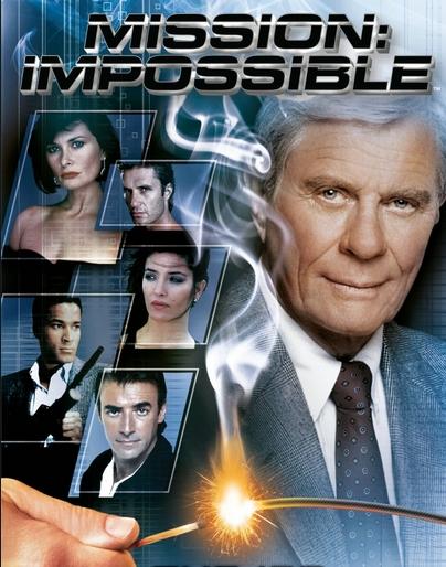 Misión: Imposible (serie de 1988)