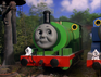 Percy Magic Railroad