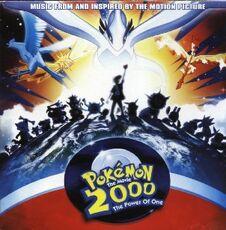 Pokemon 2000 - The Power One (Portada).jpg