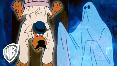 Scooby-Doo! Where Are You en Español Un Fantasma Espeluznante-0