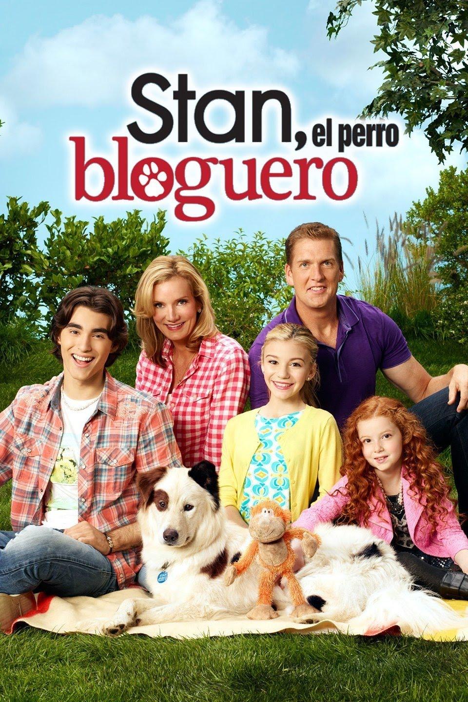 Stan, el perro bloguero