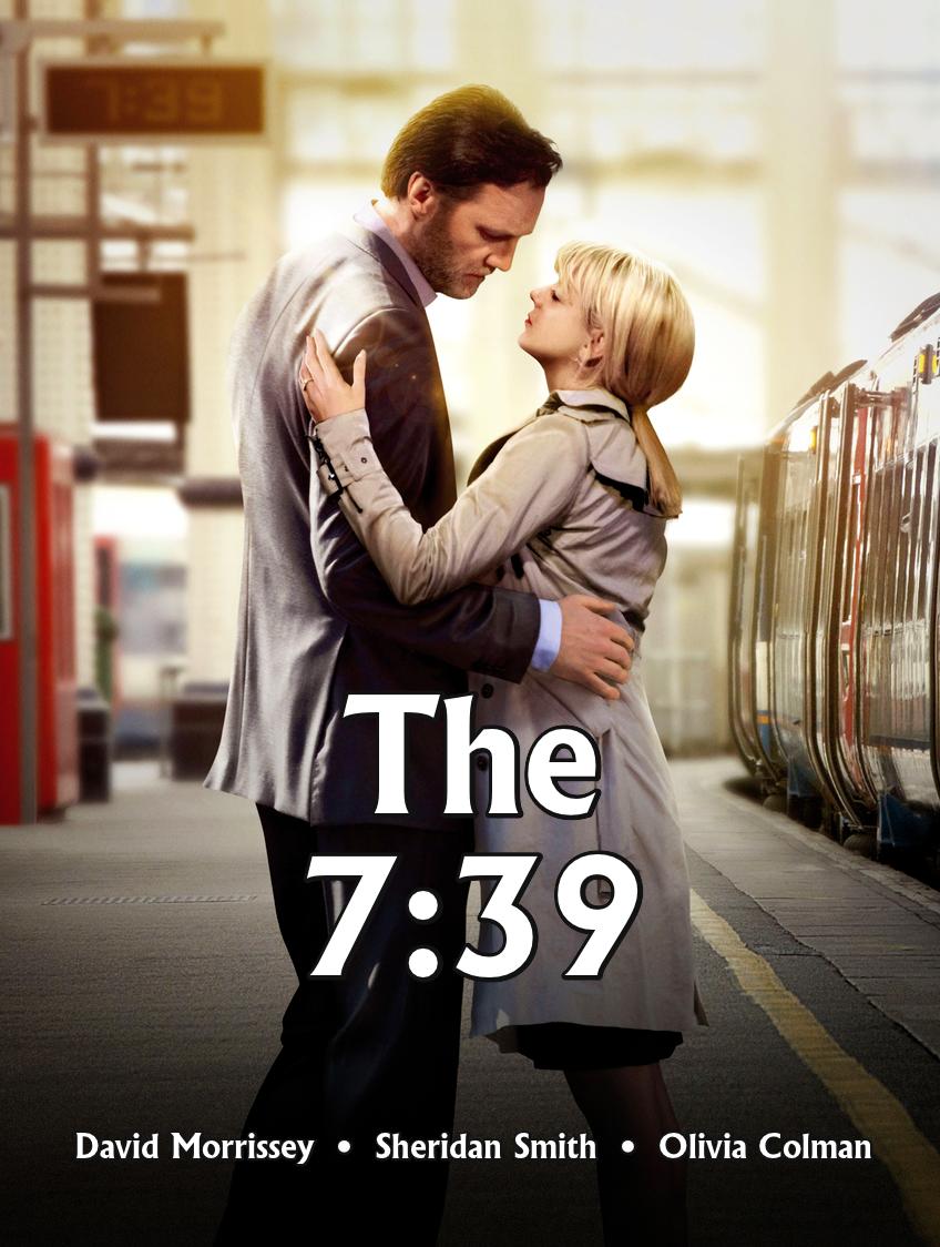 El tren de las 7:39