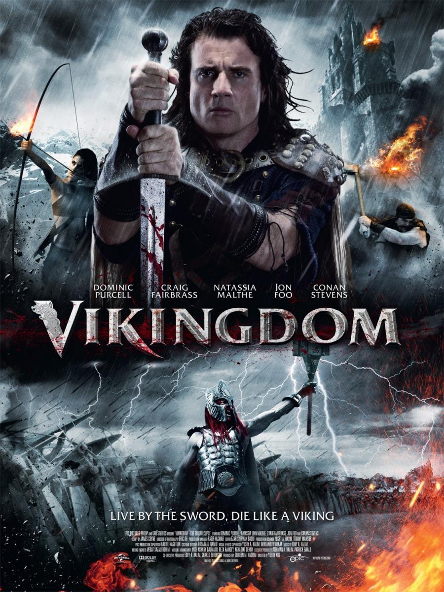 El reino del vikingo