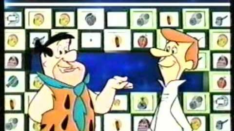 10º Cumpleaños Cartoon Network LA 30 Abril 2003 ( Parte 1 de 6)