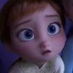 Anna (niña) Frozen 2
