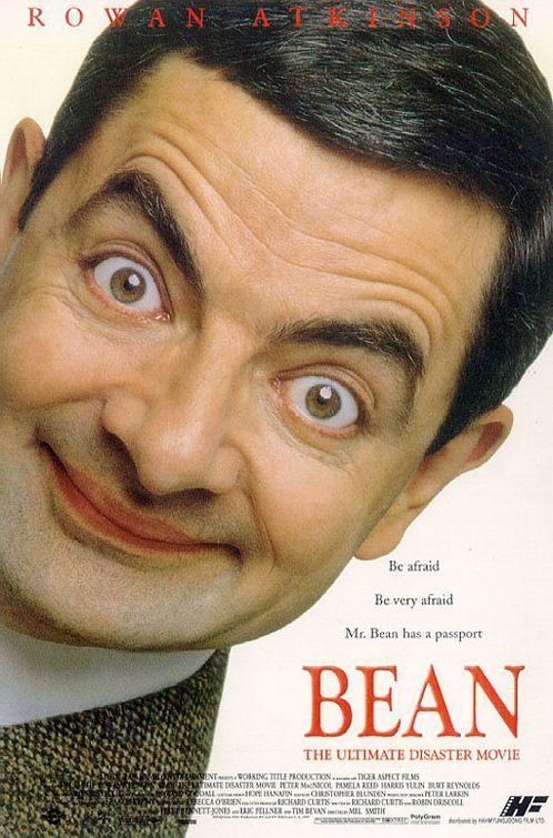 Bean: El nombre del desastre