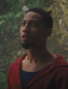 Brandon T. Jackson in Percy Jackson Sea of Monsters