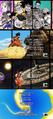 Dragon ball super creditos ep 120 (con nuevo traductor)