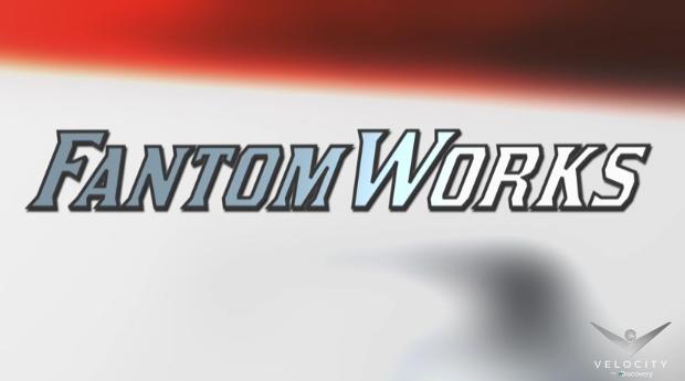 Fantom Works