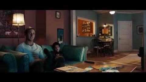 Fragmento de Doblaje Ryan Gosling en Drive