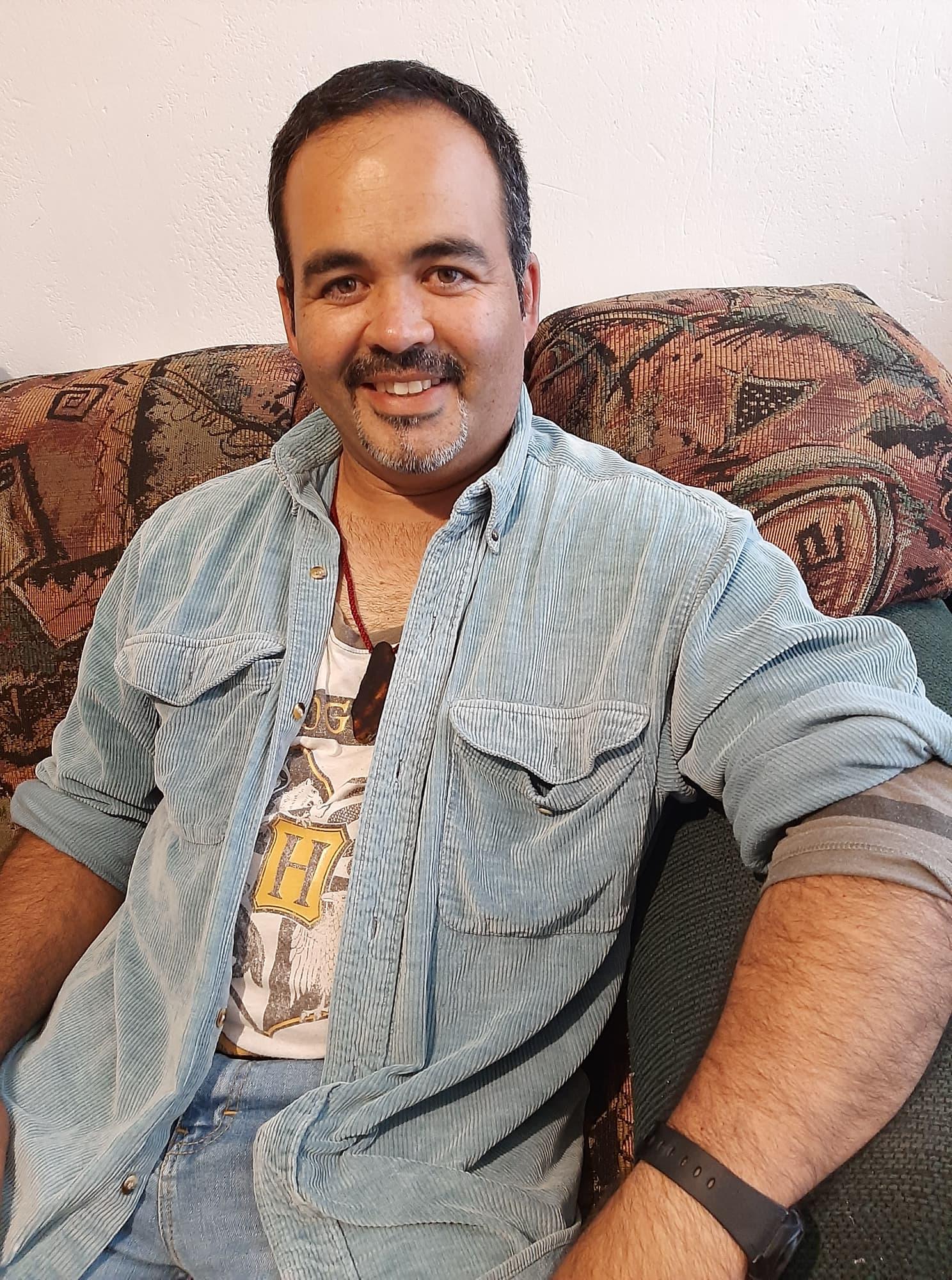 Héctor Rocha