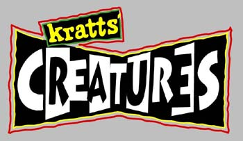 El mundo animal de los Kratt