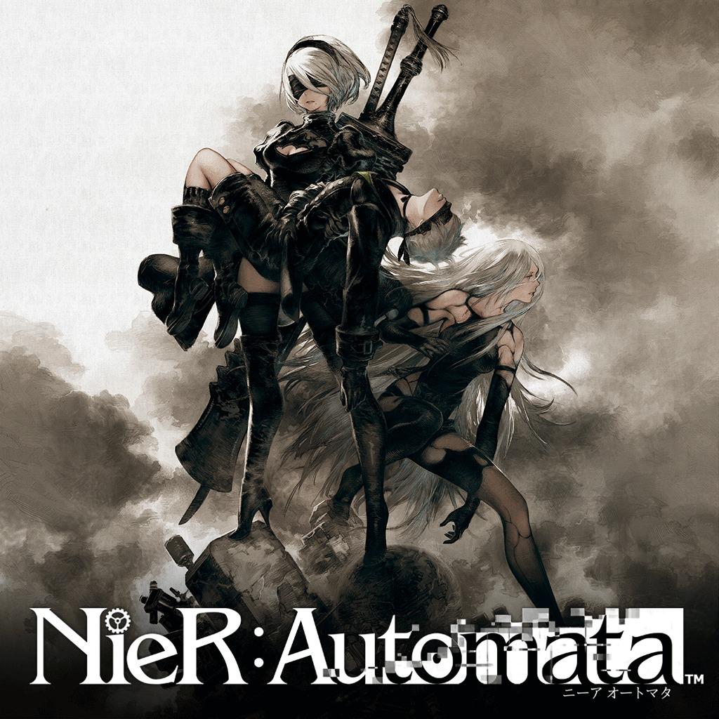 Altair-Blitz-Star/Propuesta de Doblaje: Nier: Automata (Revisión)