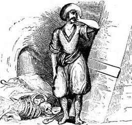Simbad el marino (personaje)