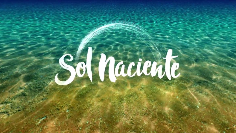 Sol naciente (telenovela)