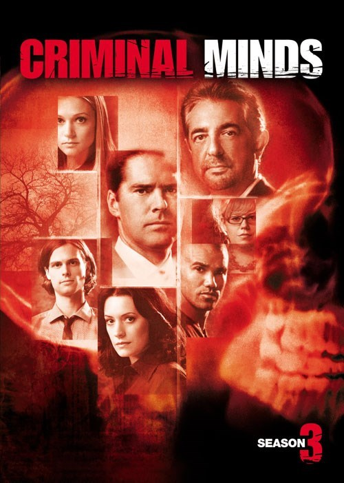 Anexo:3ª temporada de Mentes criminales