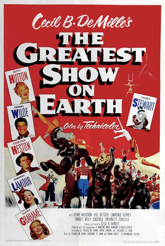 El espectáculo más grande del mundo