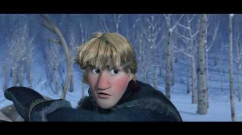 Frozen El Mundo de Frozen