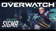 Presentando a Sigma Overwatch
