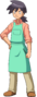 Reggie Pokémon