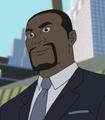 RobbieRobertson SpiderMan(TV)