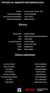 Signs Credits(ep. 3)
