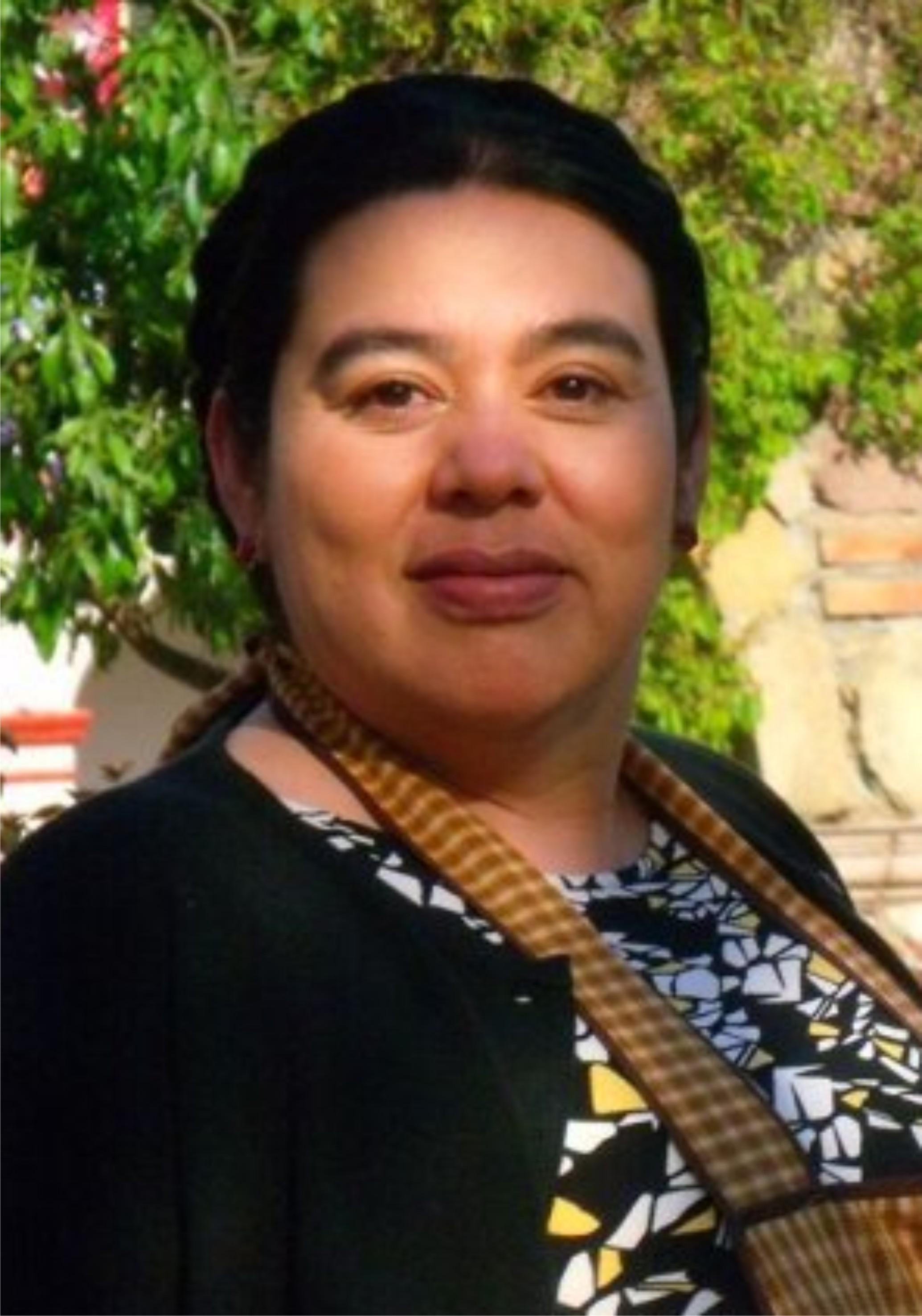 Tamara Guzmán