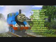 Thomas y sus amigos creditos (doblaje mexicano)