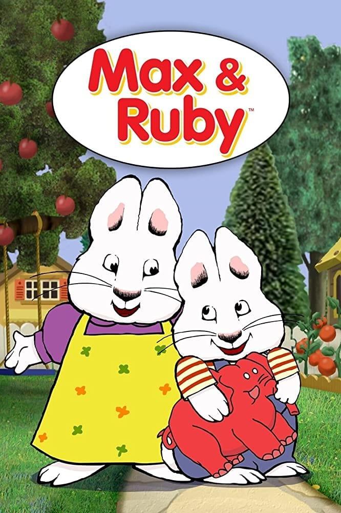 Max y Ruby