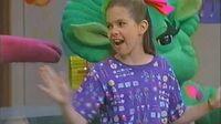 Nostalgia Infantil Barney y sus amigos (Chilevisión - 1999)