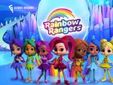 Rainbow Rangers: Las heroínas del arcoiris