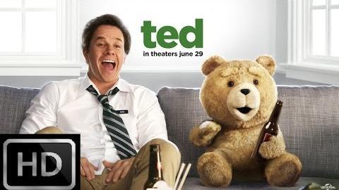 TED Trailer Español Latino-0