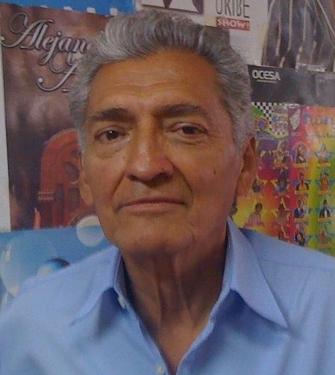 Ángel Aragón