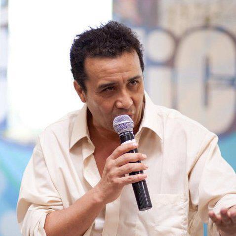 Alfonso Obregón