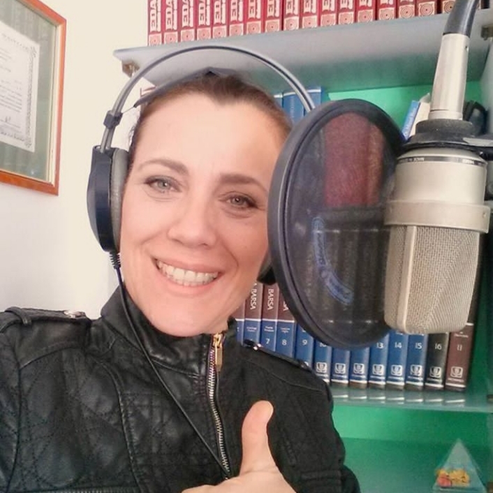 Ana Victoria Martínez