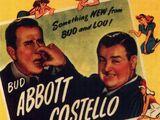 Abbott y Costello: Ni vivos ni muertos