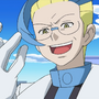 Colress anime