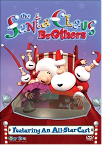 Los hermanos Santa Claus