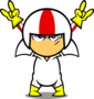 Kick buttoski