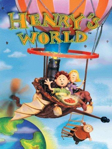 Las aventuras de Henry