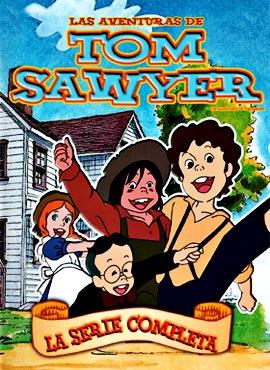 Las aventuras de Tom Sawyer (1980)